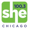 100.3 SHE Chicago