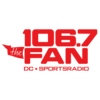 106.7 FM The Fan