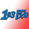 WFXD - B103 Best Country 103.3 FM