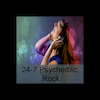 24/7 Niche Radio - Psychedelic Rock