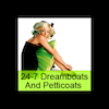 24/7 Niche Radio - Dreamboats and Petticoats