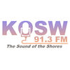 KOSW-LP - Sound of the shores 91.3 FM