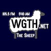 The Sheep 105.5 FM/540 AM