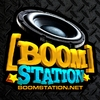 Boomstation