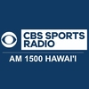 CBS Sports Radio on AM 1500