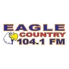 Eagle Country 104
