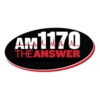 The Answer San Diego FM 96.1 AM 1170
