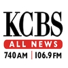 KCBS All News 106.9 FM and 740 AM