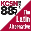 The Latin Alternative - KCSN 88.5 FM HD2
