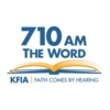 KFIA 710 AM The Word