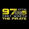 KFTW 97.5 - The Pirate