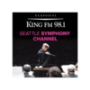 KING FM 98.1 Seattle Symphony Channel
