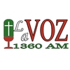 La Voz 1360 AM Dallas