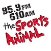95.9 FM & AM 610 The Sports Animal