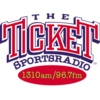 SportsRadio 1310 & 96.7 The Ticket