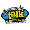 KTLR Community Talk AM 890