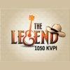 The Legend 1050 KVPI