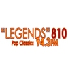 Legends 810/94.3