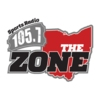 105.7 The Zone