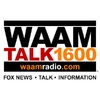 WAAM Talk 1600 AM