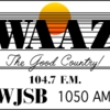 The Good Country - WAAZ-FM 104.7
