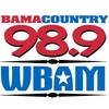 Bama Country 98.9