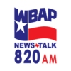 WBAP News/Talk 820 AM