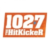 102.7 The HitKickeR