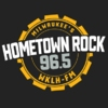 Hometown Rock 96.5 WKLH