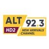 ALT 92.3 HD2 New Arrivals