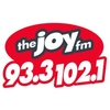 93.3 & 102.1 The JOY FM