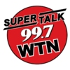 SuperTalk 99.7 WTN