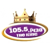 105.5/1430 The King