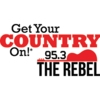 95.3 The Rebel