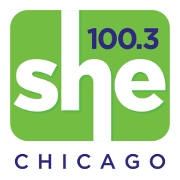 SHE 100.3 Chicago