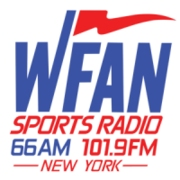 WFAN Sports Radio 101.9 FM & 66 AM