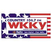 Country 104.7 WKKY