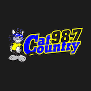 WYCT - Cat Country 98.7 FM