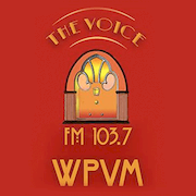 WPVM - The Voice 103.7 FM