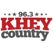 96.3 KHEY Country