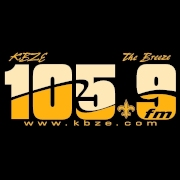 105.9 The Breeze