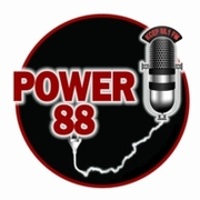 Power 88 logo