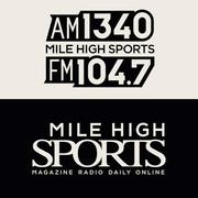 Mile High Sports Kdco Denver Boulder Listen Live