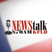 News Talk 870 KFLD Radio