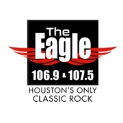 Houston's Eagle 106.9 & 107.5