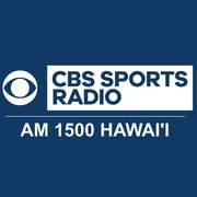CBS Sports Radio Hawaii logo