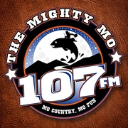 107.3 The Mighty Mo