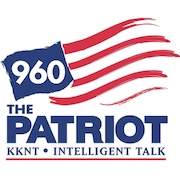 960 The Patriot logo