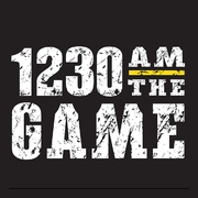 1230 The Game logo