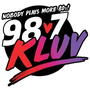 98.7 KLUV